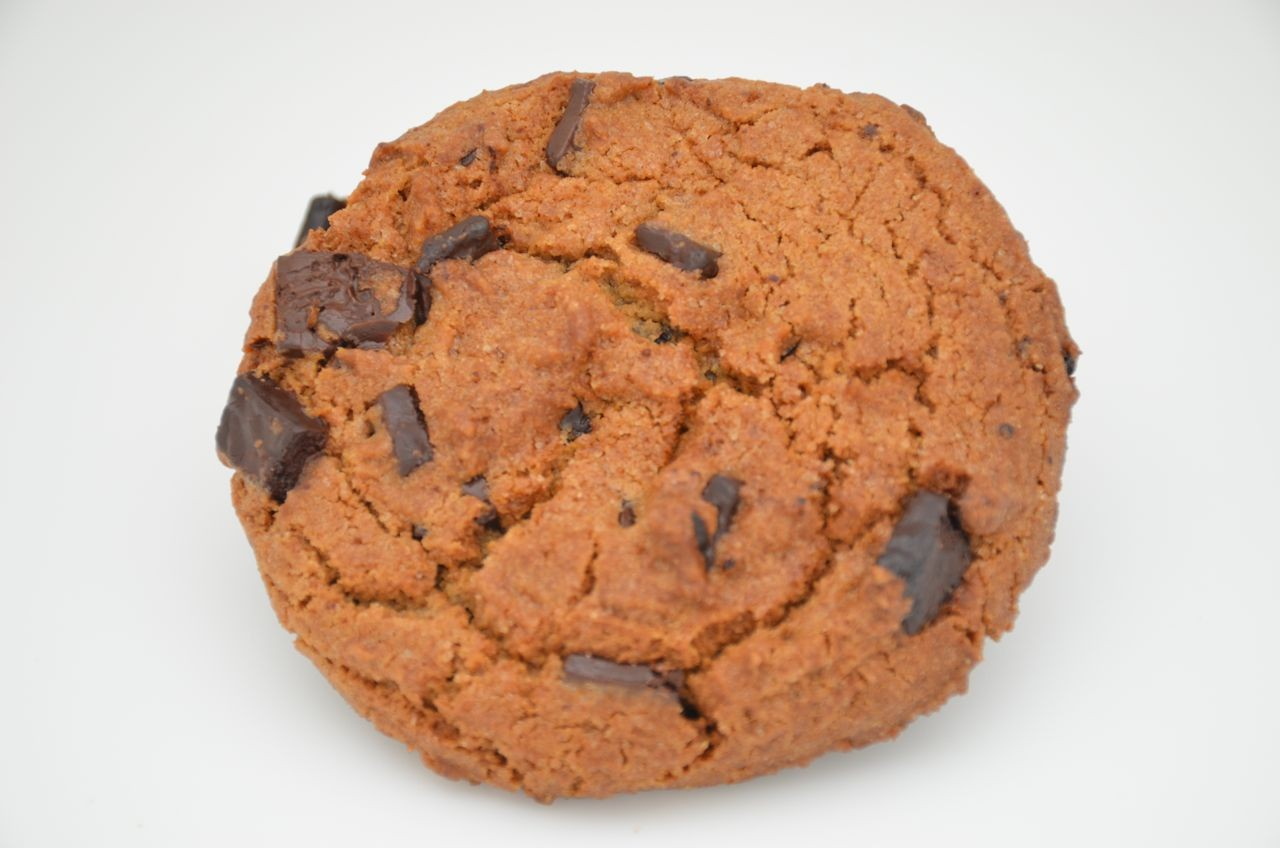Maxi cookie au triple chocolat